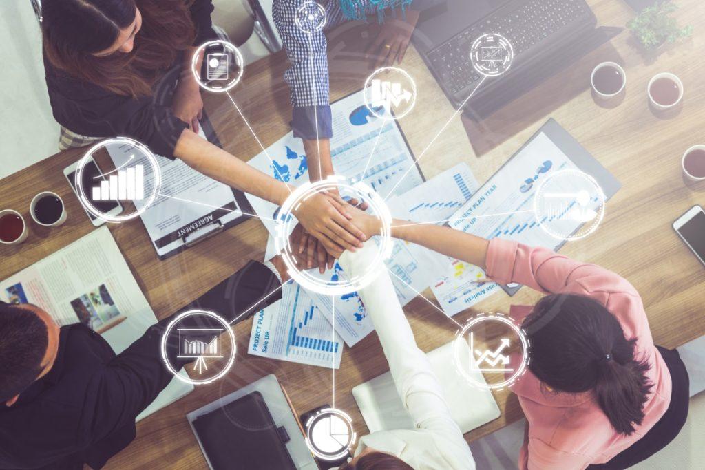 Promovemos la generación de valor a través de la Digitalización